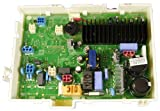 LG Electronics EBR32268001 Washing Machine Main PCB Assembly