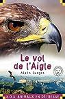 Le Vol de l'Aigle par Surget