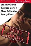 Tasty Treats Anthology, Jenny Penn and Stormy Glenn, 1606014749