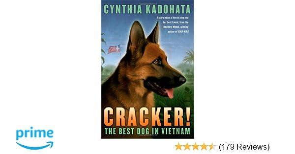 the best dog in vietnam cynthia kadohata 8582068666661 amazoncom books