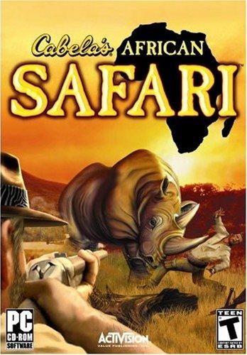 Cabela's African Safari