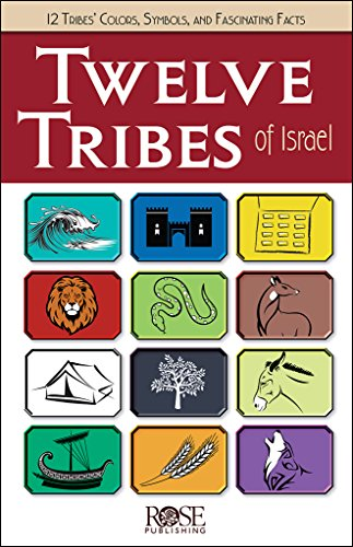 Twelve tribes of israel kindle edition by jessica curiel rose twelve tribes of israel by curiel jessica rose publishing fandeluxe Images
