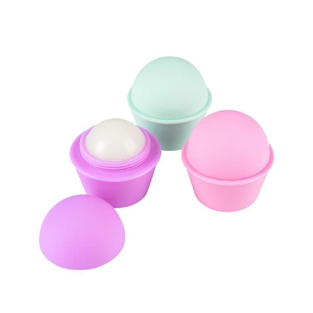 1.50'' Cupcake Lip Gloss