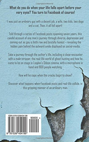 What's On Your Mind?: When Facebook posts and real-life