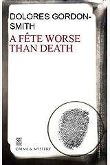 Fete Worse Than Death (A Jack Haldean Mystery Book 1) Kindle Edition
