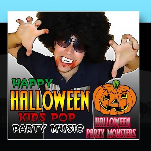 Happy Halloween Kids Pop Party Music]()
