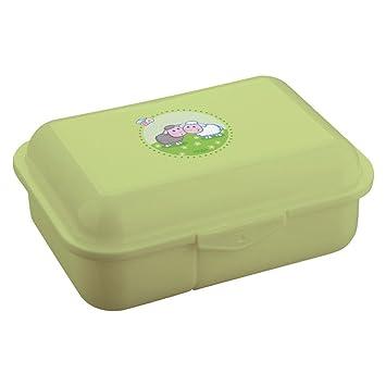 Sonstige Haba Geschirr Brotdose Traktor Lunchbox Frühstücksdose Für Kindergarten Neu Die Neueste Mode