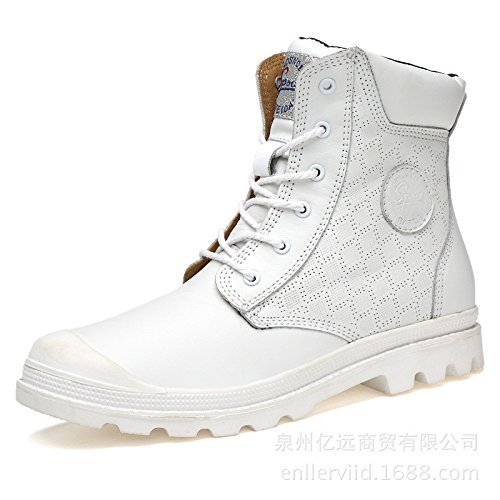 ZQ@QXWarm Plus cashmere Paare Baumwolle Schuhe outdoor Schnee Stiefel hohe Paar Stiefel
