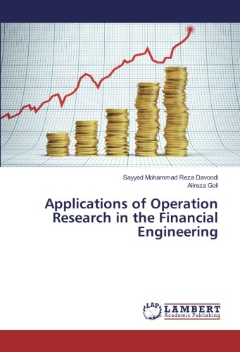 Download Applications of Operation Research in the Financial Engineering ebook