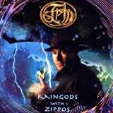 Raingods With Zippos by Fish (2002-11-19)