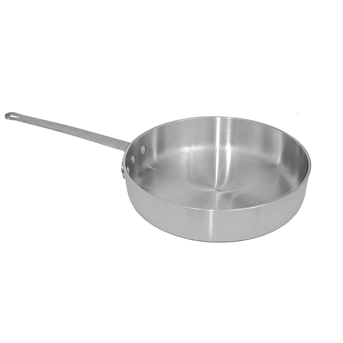 Update International (ASAU-3) 10'' Aluminum Saute Pan by Update International