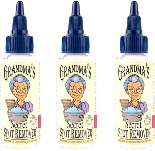 Grandma's Secret Spot Remover, 2 Ounce (Pack of ()