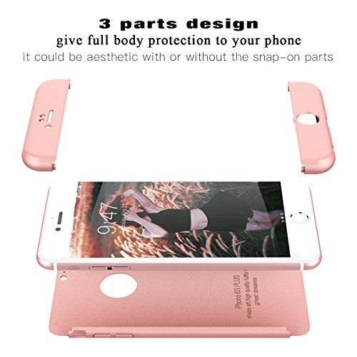 carcasa iphone 6s plus integral