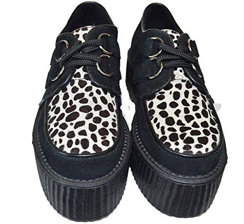Underground Eu leopard Underground Eu leopard Black 36 Underground Black Black 36 Eu Underground 36 leopard BIwqdAA