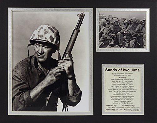 - John Wayne - Sands of Iwo Jima 11