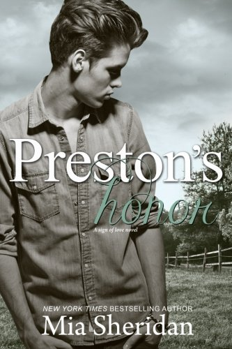 Preston's Honor [Mia Sheridan] (Tapa Blanda)
