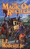 img - for The Magic of Recluce (Recluce series, Book 1) book / textbook / text book