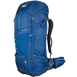 Millet Ubic 60+10L Backpack Estate Blue, One Size