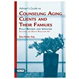 img - for Adviser's Guide to Counseling Aging Clients and their Families book / textbook / text book