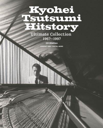 筒美京平 Hitstory Ultimate Collection 1967~1997 2013Edition                                                                                                                                                                                                                                                    <span class=