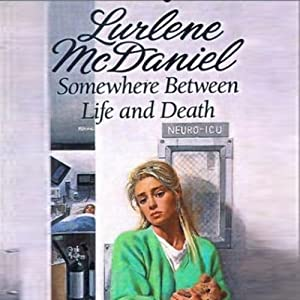 Somewhere Between Life and Death Audiobook