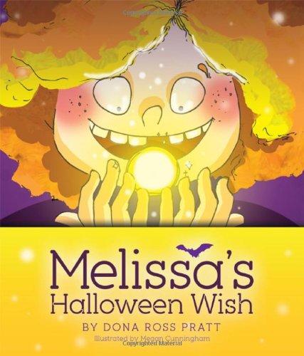 Download Melissa's Halloween Wish ebook