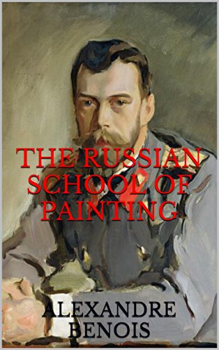 THE RUSSIAN SCHOOL OF (Russian Period Costume)