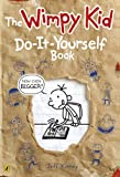 Wimpy Kid Do-It-Yourself Book (Diary of a Wimpy Kid)