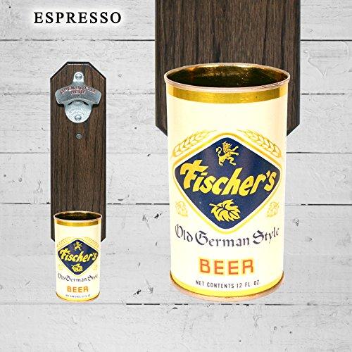 wall-mounted-bottle-opener-with-vintage-fischers-old-german-beer-can-cap-catcher