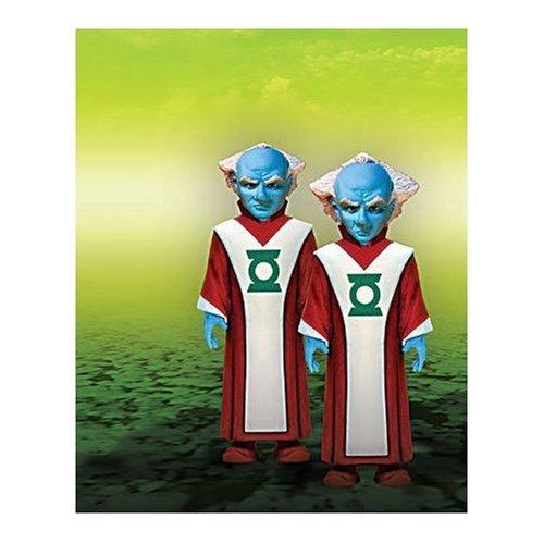Dc Direct Green Lantern - Green Lantern DC Direct Series 1 > Guardians Action Figure