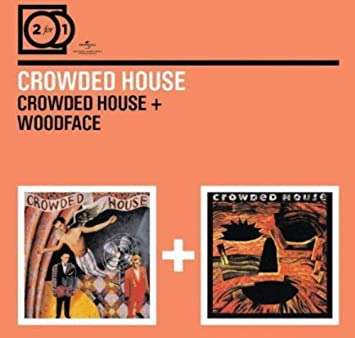 crowded house discography download