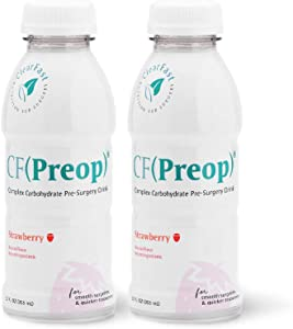 CF(Preop)® Drink 2-Pack - Strawberry