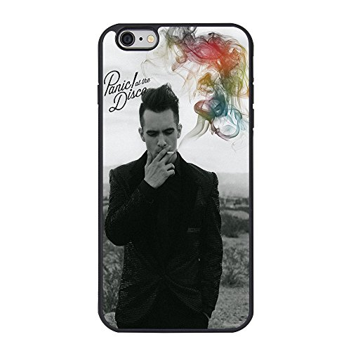 """Panic! at the Disco Iphone 6s Plus Case, Panic at the Disco Iphone 6 Plus/6s Plus 5.5"""" TPU Case"""