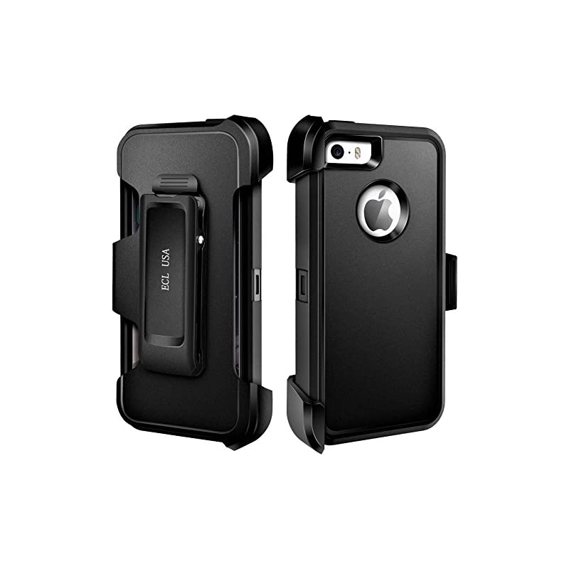 ECL The Eagle, Cover Case for iPhone 5S
