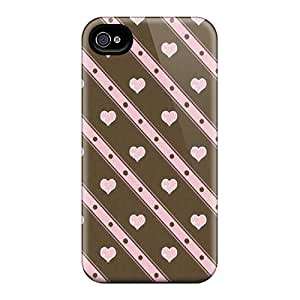 Protective CalmCases Kwm7147VIme Phone Case Cover For Iphone 4/4s