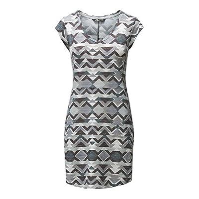 The North Face Women's Short Sleeve EZ Tee Dress