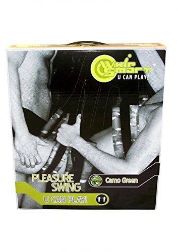 Pleasure Swing - Camo Series---(Package of 2) by Adventure Industries
