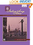 #5: 26 Italian Songs and Arias: An Authoritive Edition Based on Authentic Sources [Medium / High] (Italian and English Edition)