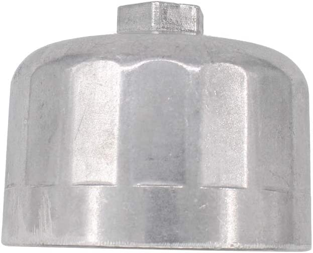 NewYall Oil Filter Housing Cap Wrench Remover Tool