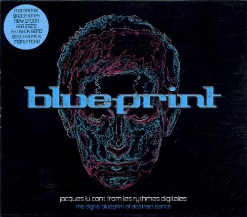 Blueprint vol1 compiled by les rythmes digitales by les rythmes blueprint vol1 compiled by les rythmes digitales by les rythmes digitales amazon music malvernweather Image collections