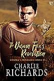 The Darwin Foxs Revelation (Kontras Menagerie Book 23)