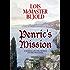Penric's Mission: Penric & Desdemona Book 4