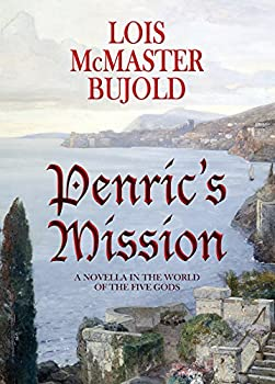 Penric's Mission (Penric & Desdemona Book 3) Kindle Edition by Lois McMaster Bujold (Author)