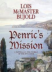 Penric's Mission (Penric & Desdemona Book 3)