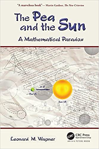 Amazon The Pea And Sun A Mathematical Paradox. Amazon The Pea And Sun A Mathematical Paradox 9781568813271 Leonard M Wapner Books. Wiring. Magic Switch Wiring Diagram Cr4c At Scoala.co