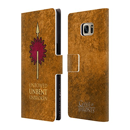 official-hbo-game-of-thrones-martell-dark-distressed-sigils-leather-book-wallet-case-cover-for-samsu
