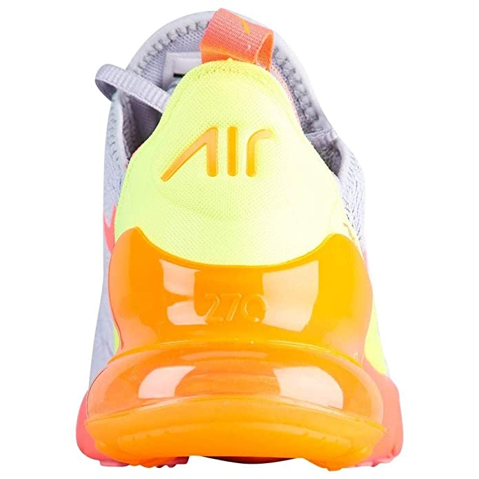 huge selection of 77bf6 0f32a Amazon.com   Nike Air Max 270 (gs) Big Kids 943345-006   Running