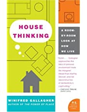 House Thinking: A Room-by-Room Look at How We Live