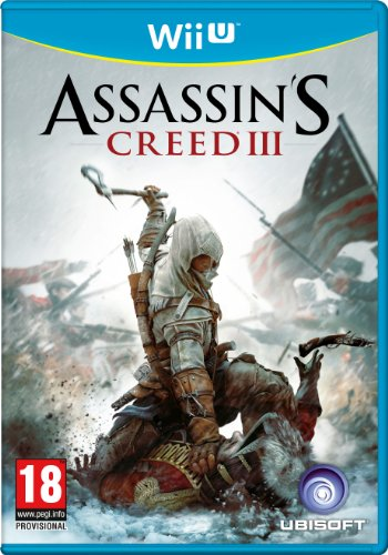 Assassin's Creed 3 (Nintendo Wii U) ()