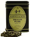 Dragon Pearl Jasmine, Loose tea in 8 Ounce tin